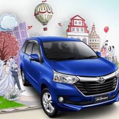 Harga Mobil Grand New Avanza 2019 2018 Putih Toyota Terbaru Review Dan Spesifikasi Otomaniac