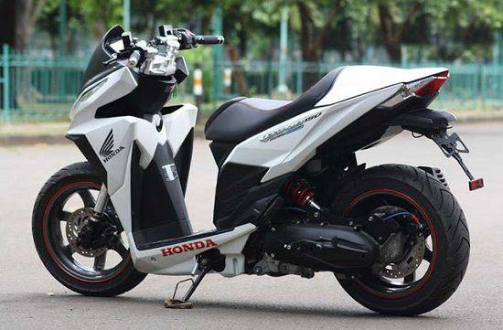 Modifikasi Honda Vario 150 Paling Keren Terbaru 2019