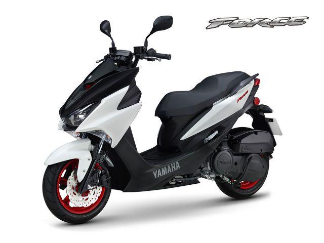 Harga Yamaha Force 155 Terbaru 2019 Review  Spesifikasi