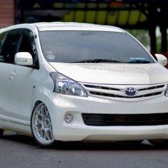 Suspensi Grand New Avanza Keras Harga Bumper Depan Veloz Modifikasi Toyota Paling Keren Terbaru 2019 Otomaniac Dengan Menurunkan Tentu Bantingan Mobil Akan Terasa Cukup Tak Jarang Bodi Menjadi Korban Karena Berbenturan Ban