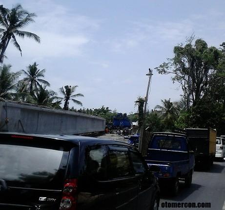 Pembangunan Tol Bali (7)