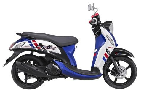 Mio Fino FI  sporty-blue