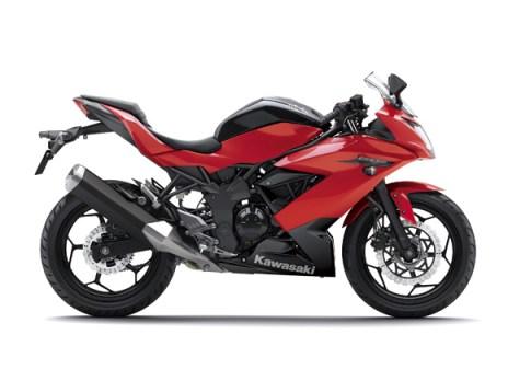 2014 ninja 250rr red (1)