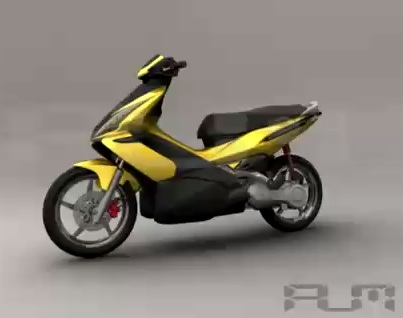 airblade transformer