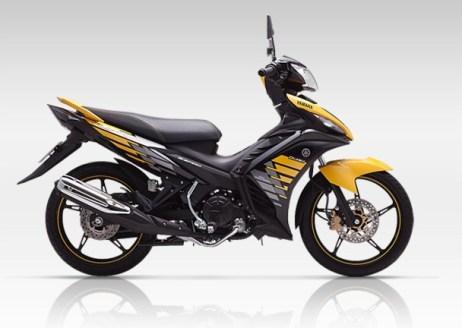 Yamaha Exciter RC 2014 vietnam (3)