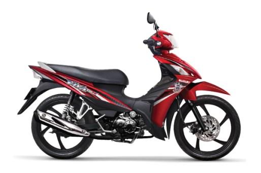 Suzuki Viva 115fi vietnam otomercon (2)