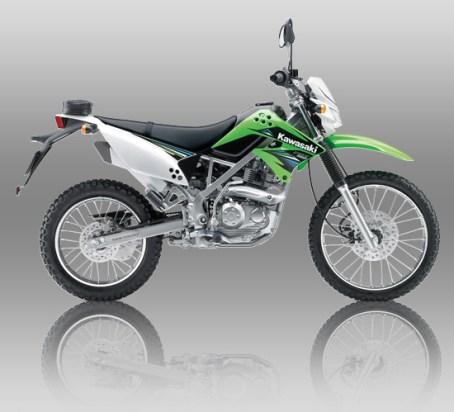 klx150-grn