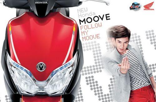 New Honda Moove Thailand Otomercon (1)