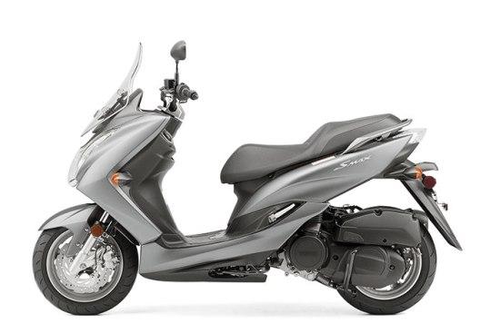 2015 Yamaha SMAX 155 (3)