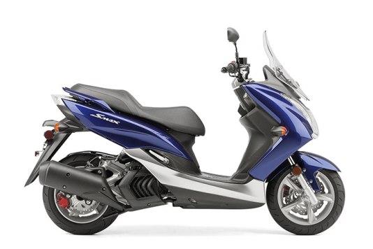 2015 Yamaha SMAX 155 (4)