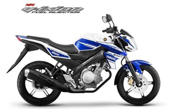 vixion motogp 2014 new