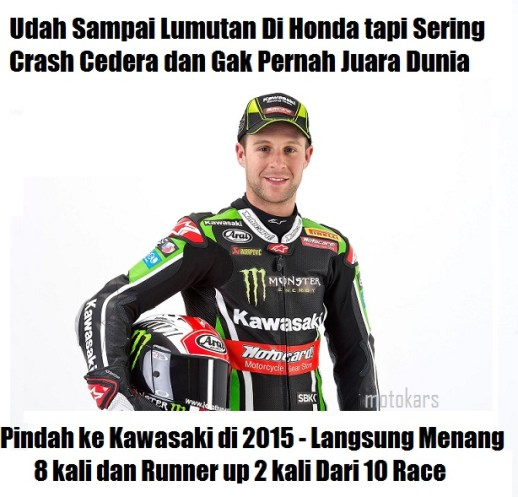 World SBK Rea dan Honda (1)
