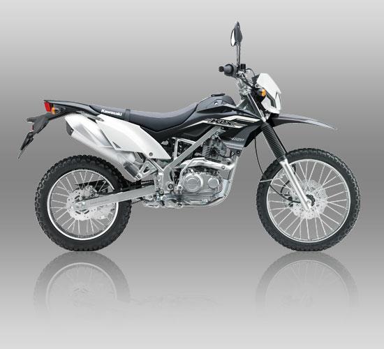 Kawasaki KLX 150 2015 otomercon (1)