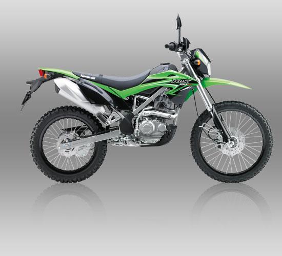 Kawasaki klx 150 bf se 2015 otomercon