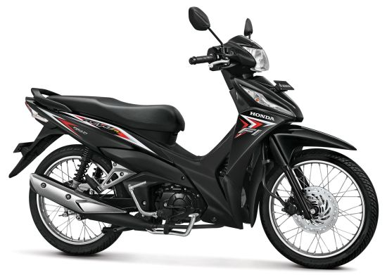New Revo FI Fit otomercon 2015 (2)