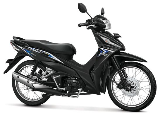 New Revo FI Fit otomercon 2015 (3)