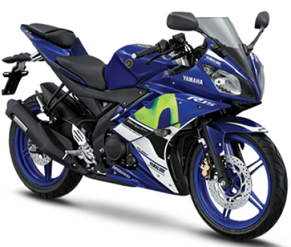 Yamaha R15 special edition motogp otomercon (1)