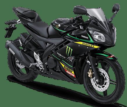 Yamaha R15 special edition motogp otomercon (2)