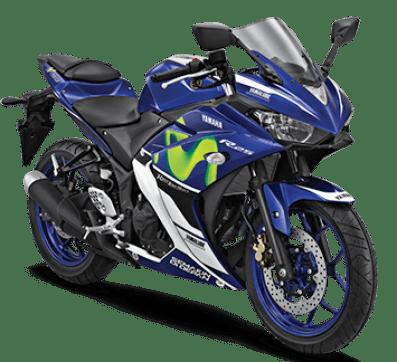 Yamaha R25 motogp se otomercon (2)