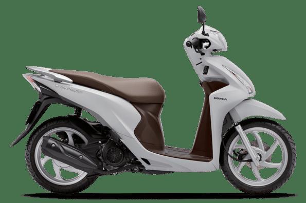 Honda Vision 110 eSP 2016 Vietnam otomercon classic (2)