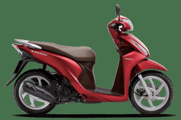 Honda Vision 110 eSP 2016 Vietnam otomercon classic (4)