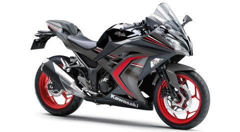 Kawasaki Ninja 250 ABS Special Edition Limited 2016 otomercon (1)