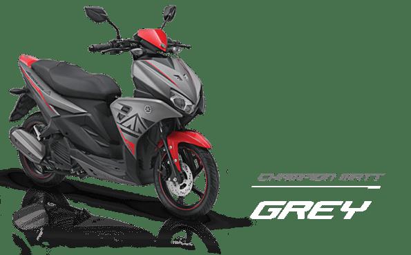 Yamaha Aerox 125 LC 2016 otomercon (3)