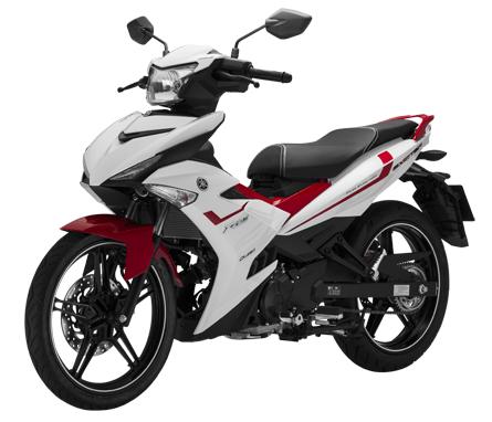 Yamaha Exciter 150 rc gp vietnam 2016 front otomercon (4)