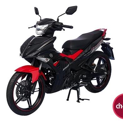 Yamaha exciter 150 thailand 2016 otomercon (3)