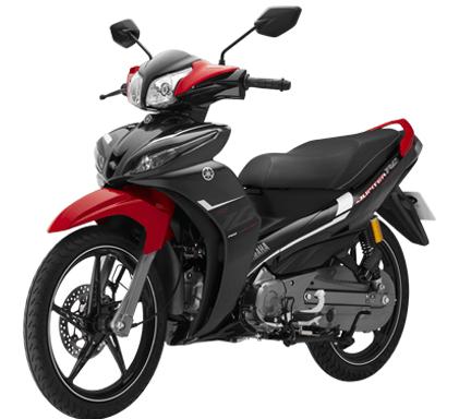 Yamaha Jupiter FI RC Vietnam 2016 otomercon (1)