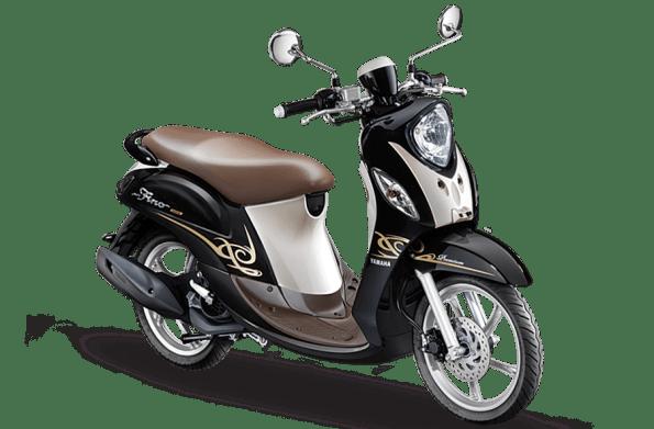 Yamaha Mio Fino 125 Premium 2016 otomercon (1)