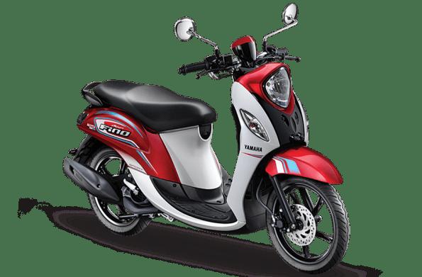 Yamaha Mio Fino Sporty 2016 125 otomercon (2)