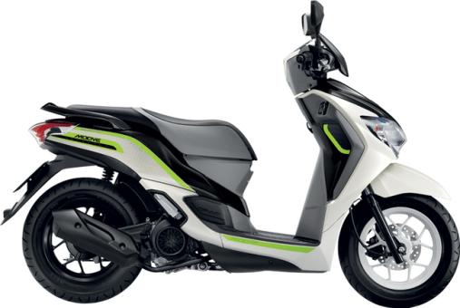 Honda Moove 2016 Thailand (3)