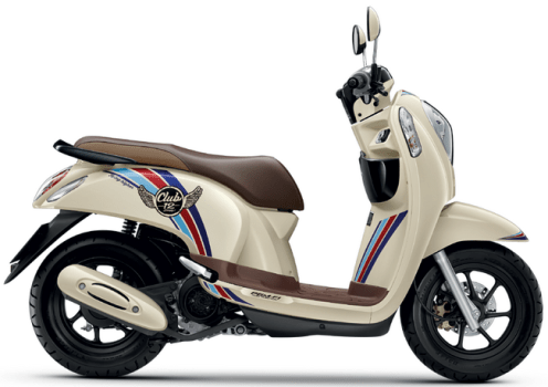 Honda Scoopy-i Club 12 2016 thailand otomercon (3)