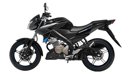 Yamaha FZ150i Vietnam Black Edition (1)