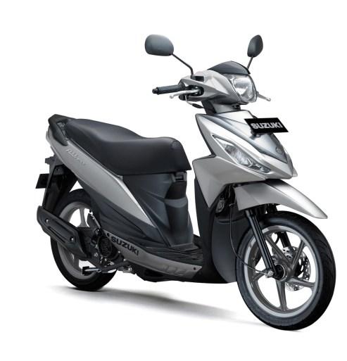 Suzuki Address elegant 2016 otomercon (3)