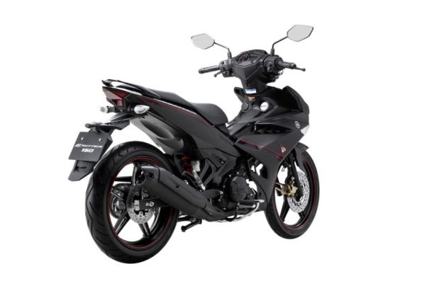 Yamaha Exciter 150 Vietnam Limited Edition (1)