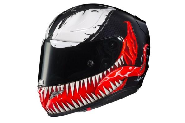 RPHA 11 Pro Venom (2)