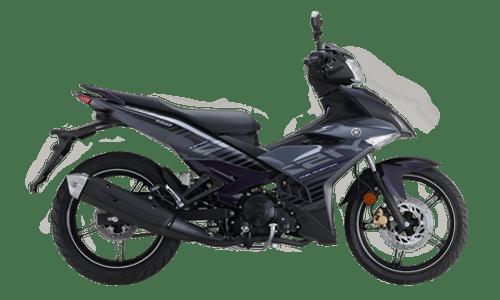 Yamaha Y15ZR Malaysia ungu