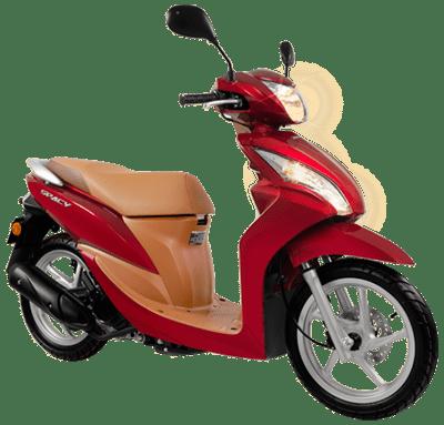 Honda Spacy Malaysia 2016 (1)