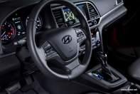 2017 Elantra Sedan