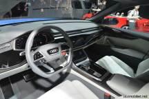 Audi Q8 Coupe Concept