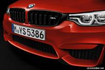 2018 BMW M4 Coupe Spoiler