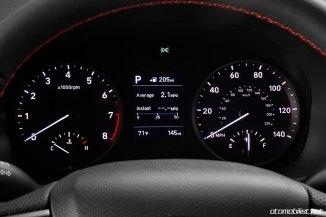 2018 Hyundai Accent Devir saati