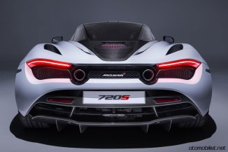 McLaren-720S-tail-light