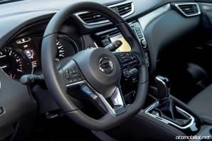 2018 Nissan Qashqai Static
