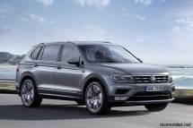 Volkswagen 2018 Tiguan Allspace +2