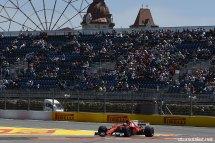 2017 Formula 1 Rusya GP