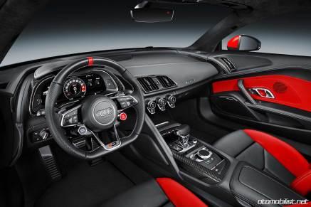 2018 Audi R8 Sport Edition