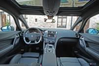 2012 Citroen DS5